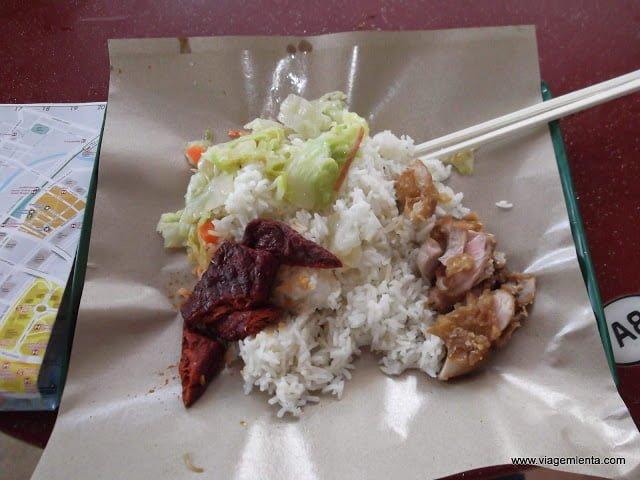 Dieta low-carb, paleo, cetogênica e jejum intermitente em Cingapura