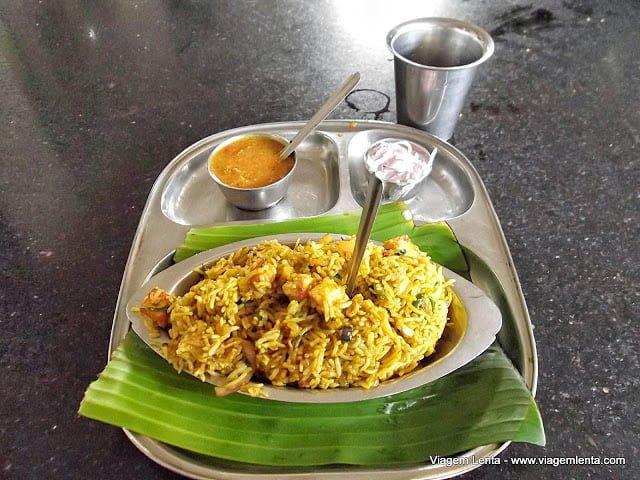 Dieta low-carb, paleo, cetogênica e jejum intermitente em Trichy, Índia