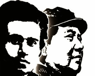 Gramsci, Mao e a Revolução Cultural