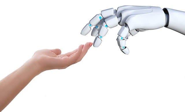 Gestoras digitais e seus robôs: vale a pena?