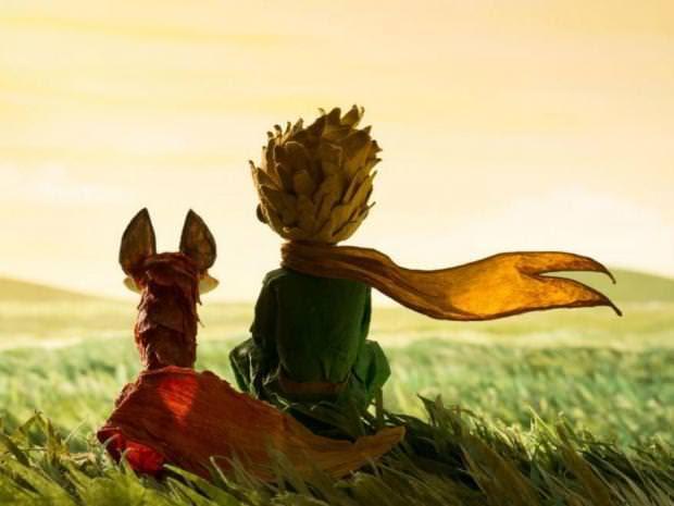 O que podemos aprender com a raposa e o Pequeno Príncipe sobre liberdade financeira