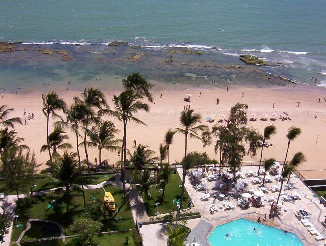 Flat em Recife: aluguel muito mais barato do que a compra