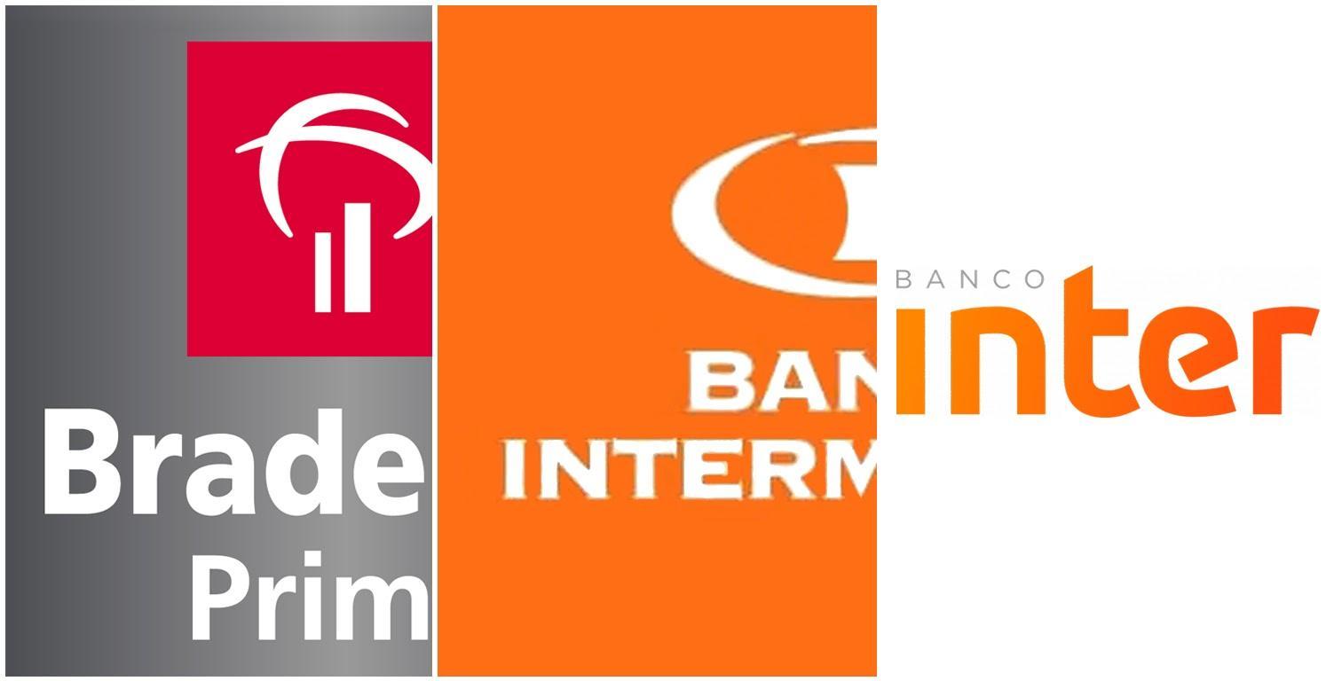 Banco Inter ou grandes bancos? O que é melhor? Vantagens e desvantagens.
