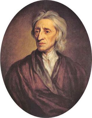 Sobre John Locke: liberdade, direito natural e propriedade privada