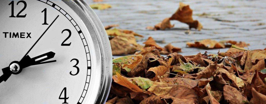 O tempo para as mudanças financeiras é agora. Saia da prisão do calendário!