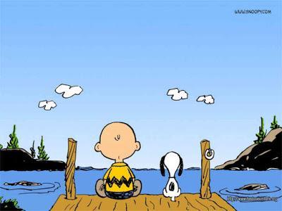 Snoopy: e a propriedade intelectual, não conta como propriedade privada??