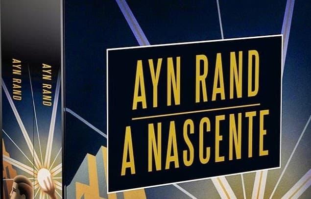 A Nascente, de Ayn Rand: o padrão moral entre o indivíduo e o coletivo.