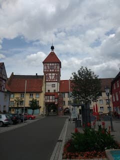 Bräunlingen, sul da Alemanha