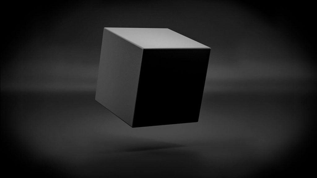 Visão de curto e longo prazo: a caixa preta de 1 dólar