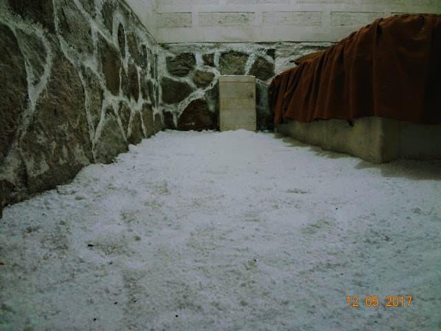 Hotel de sal em Salar de Uyuni