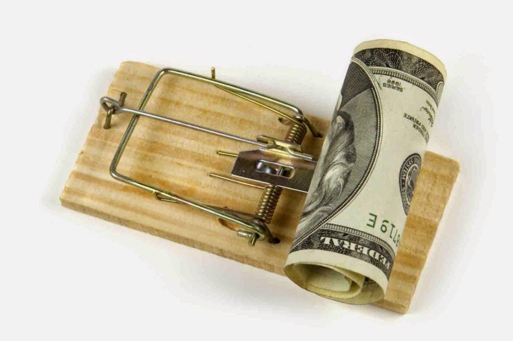 Inteligência financeira: não caia em armadilhas.