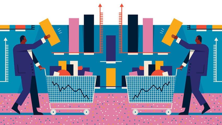 Vendas cobertas de opções de ações na estratégia de alocação de ativos