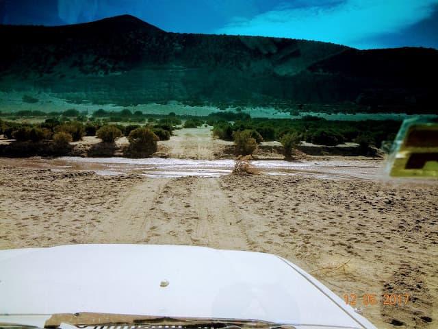 Passeio de van 4x4 no Salar de Uyuni