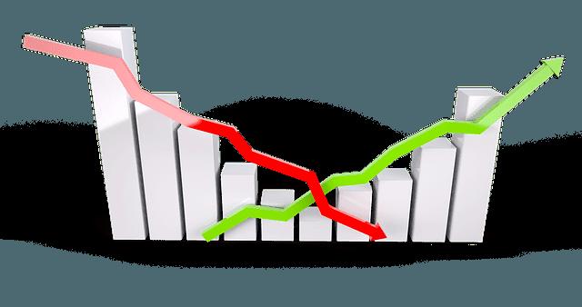 Existe relação entre o PIB e a bolsa de valores brasileira?