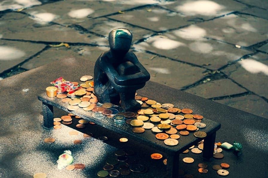 Qual a importância do dinheiro com base em seus princípios e valores?