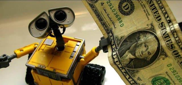 Teste comparativo dos rendimentos dos robôs de investimentos. Qual o melhor? Vale a pena?