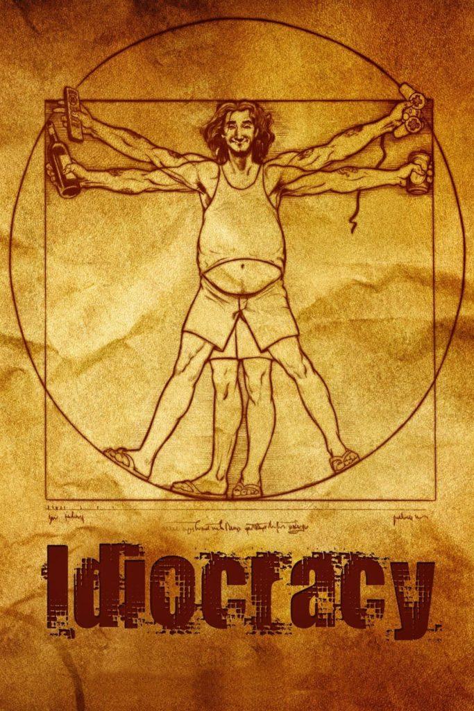 Idiocracia - a construção de uma sociedade medíocre