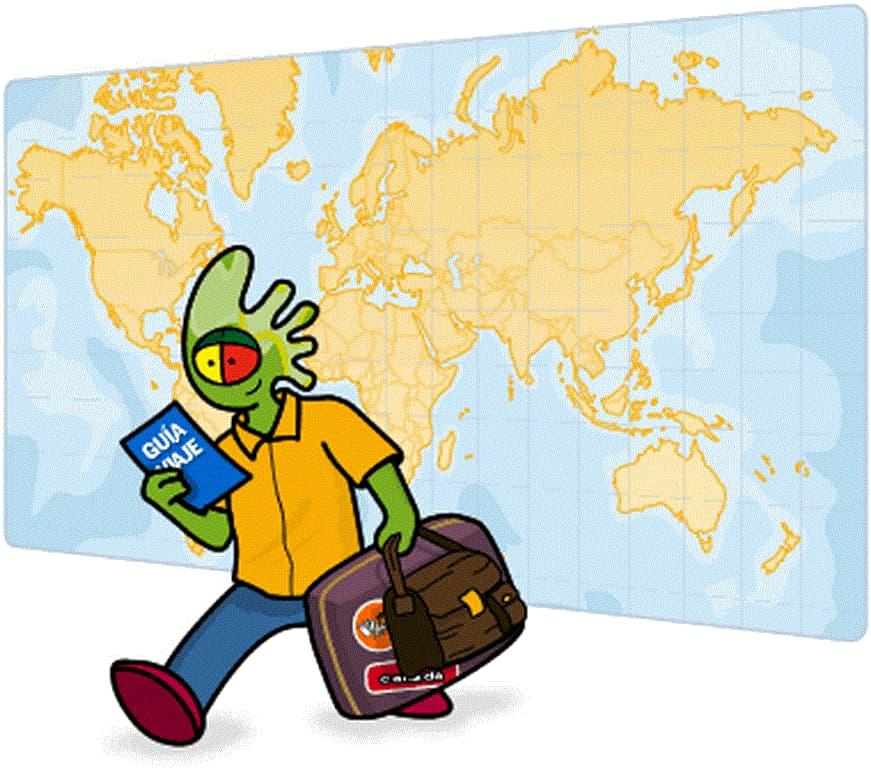 O viajante na viagem: o elemento esquecido