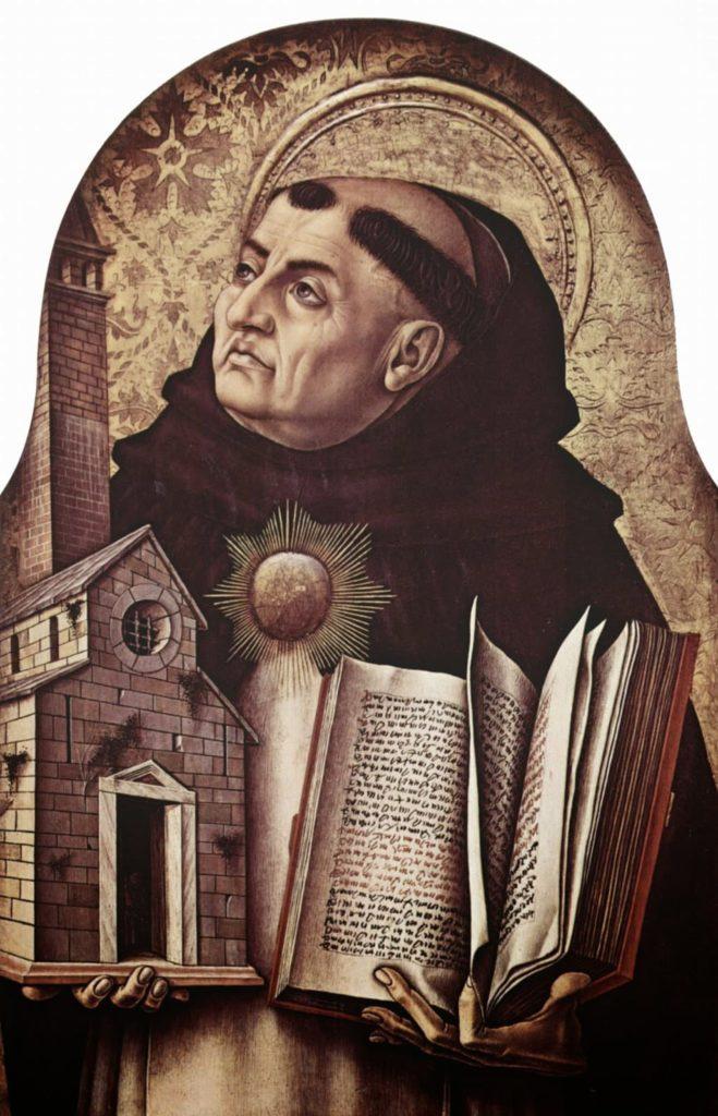 Tomás de Aquino - De Aeternitate Mundi