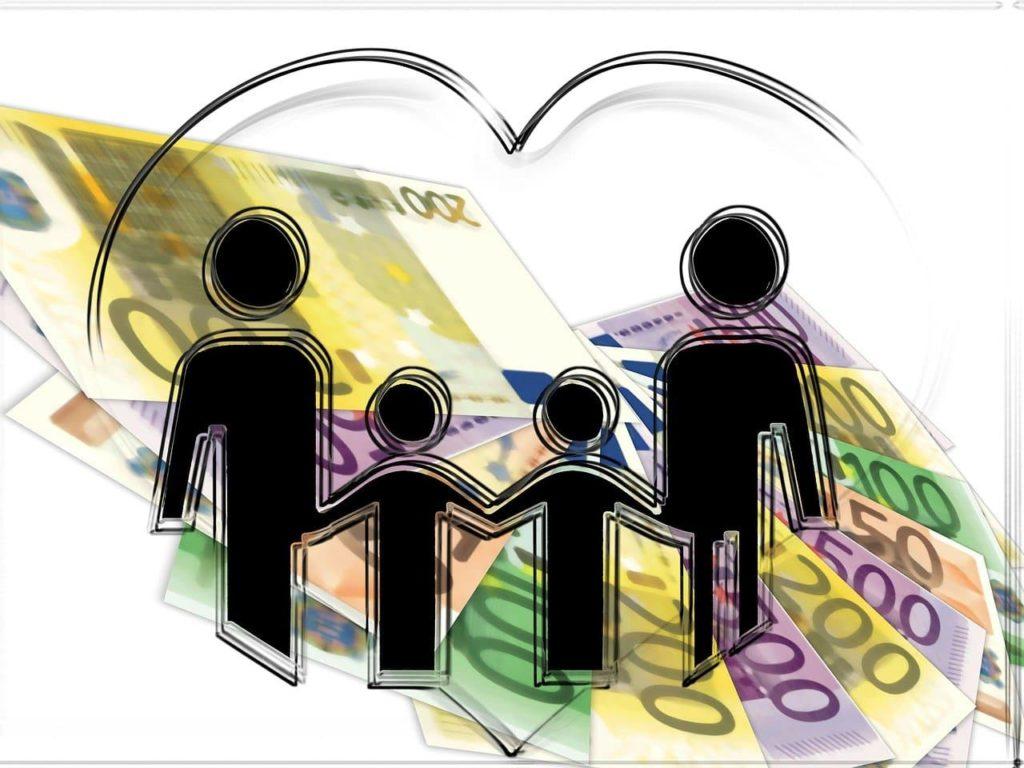 Como agir com um orçamento familiar apertado?