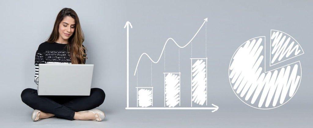Rentabilidade de uma carteira de ETFs e fundos de índice