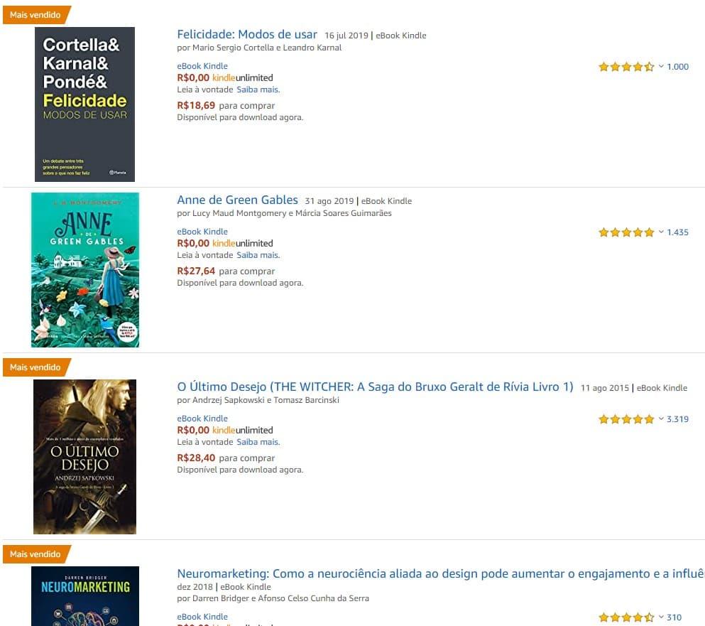 Testar o Amazon Prime de graça e assinar seus 5 serviços vale a pena? 1