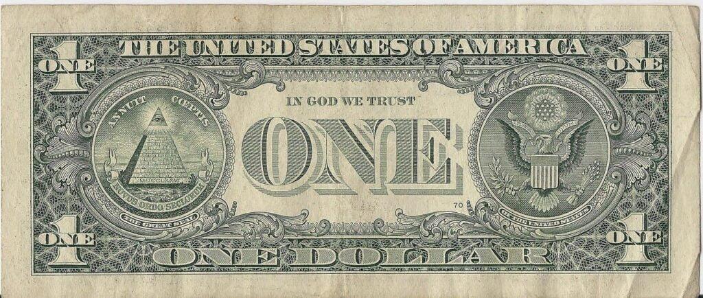 Desvalorização do Ibovespa contra o dólar?