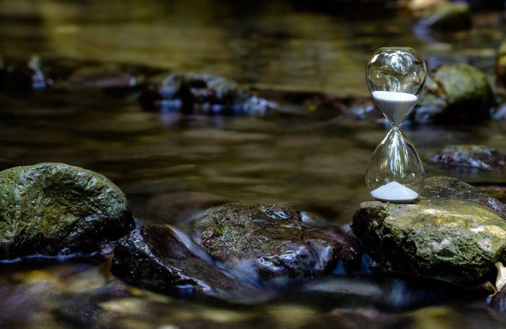 O tempo é mais valioso do que dinheiro