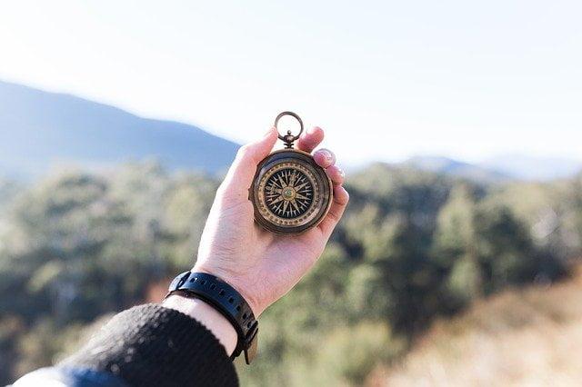 Experiências e compartilhamentos são importantes em sua viagem lenta.